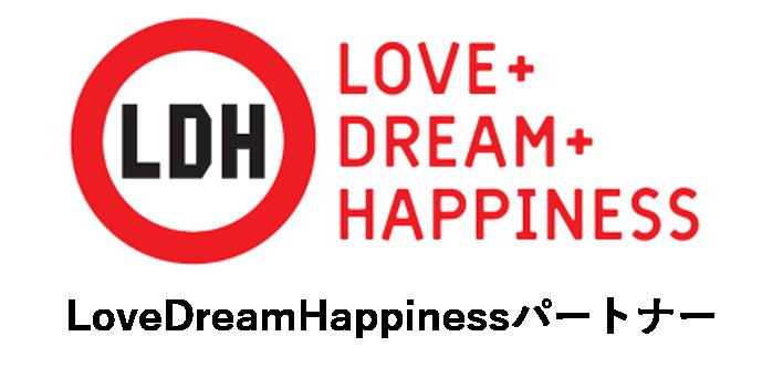 株式会社LDH