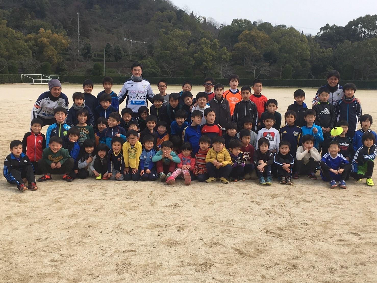 サッカー教室等のイベント_しいたけ祭.jpeg