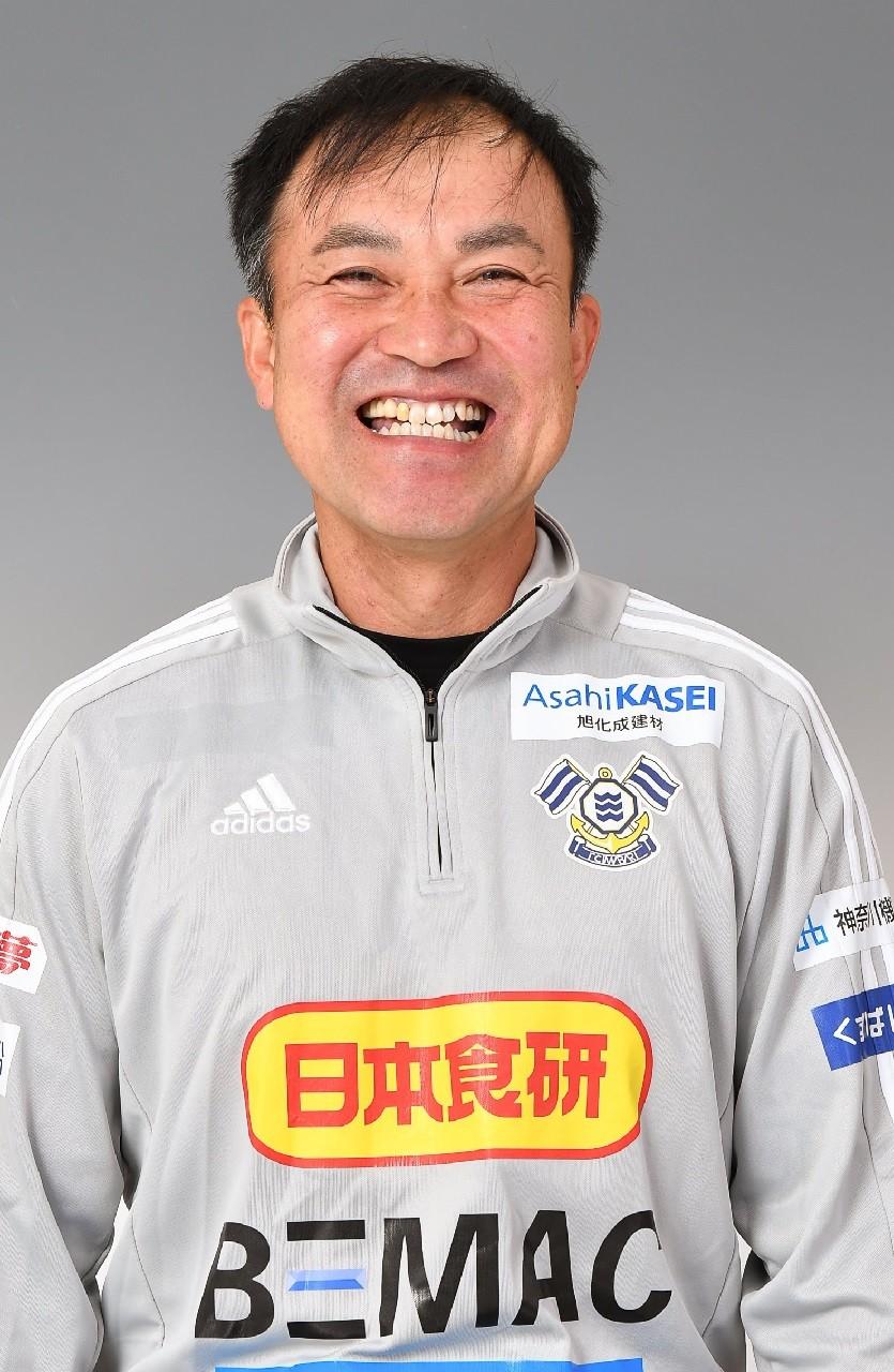 須田 敏男