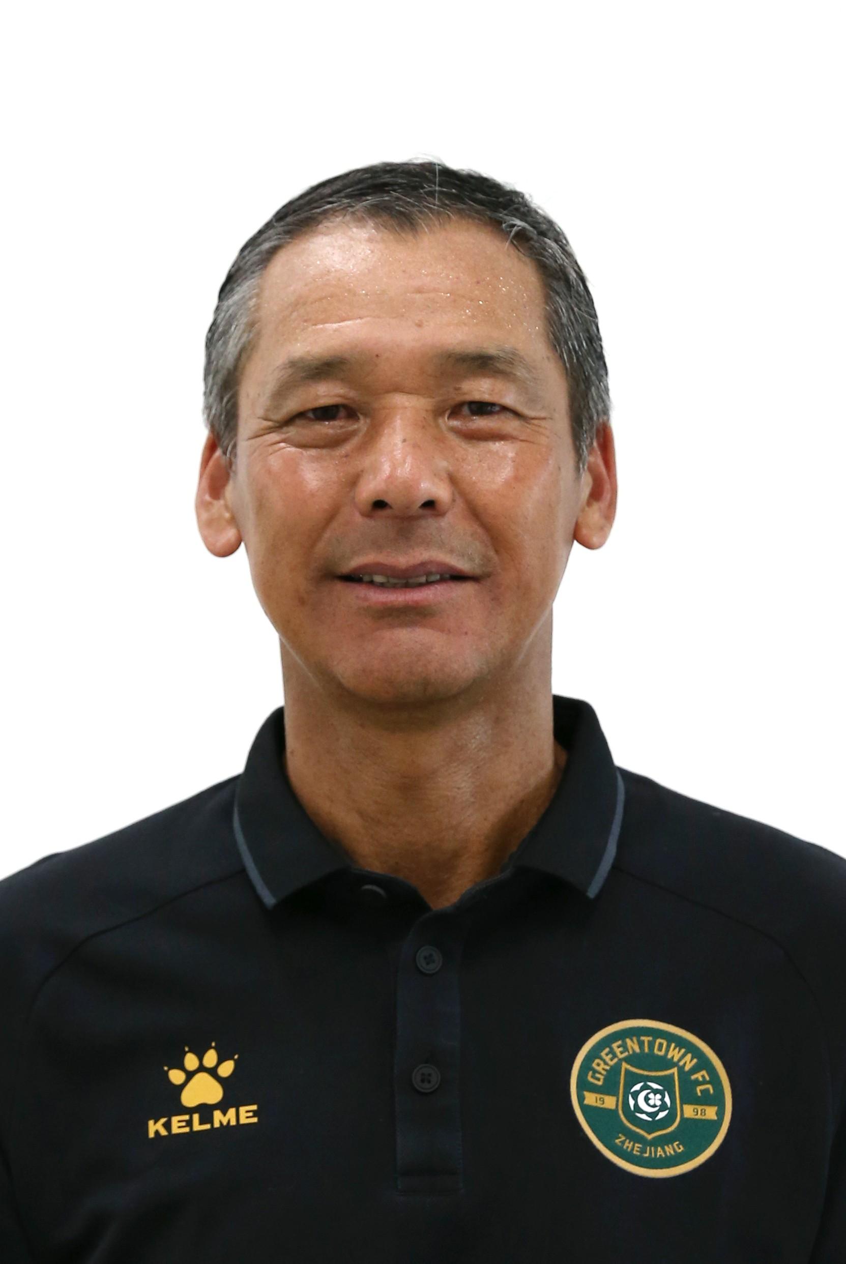 島田 信幸