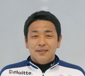 藤原 寿徳|トップチーム|スタ...