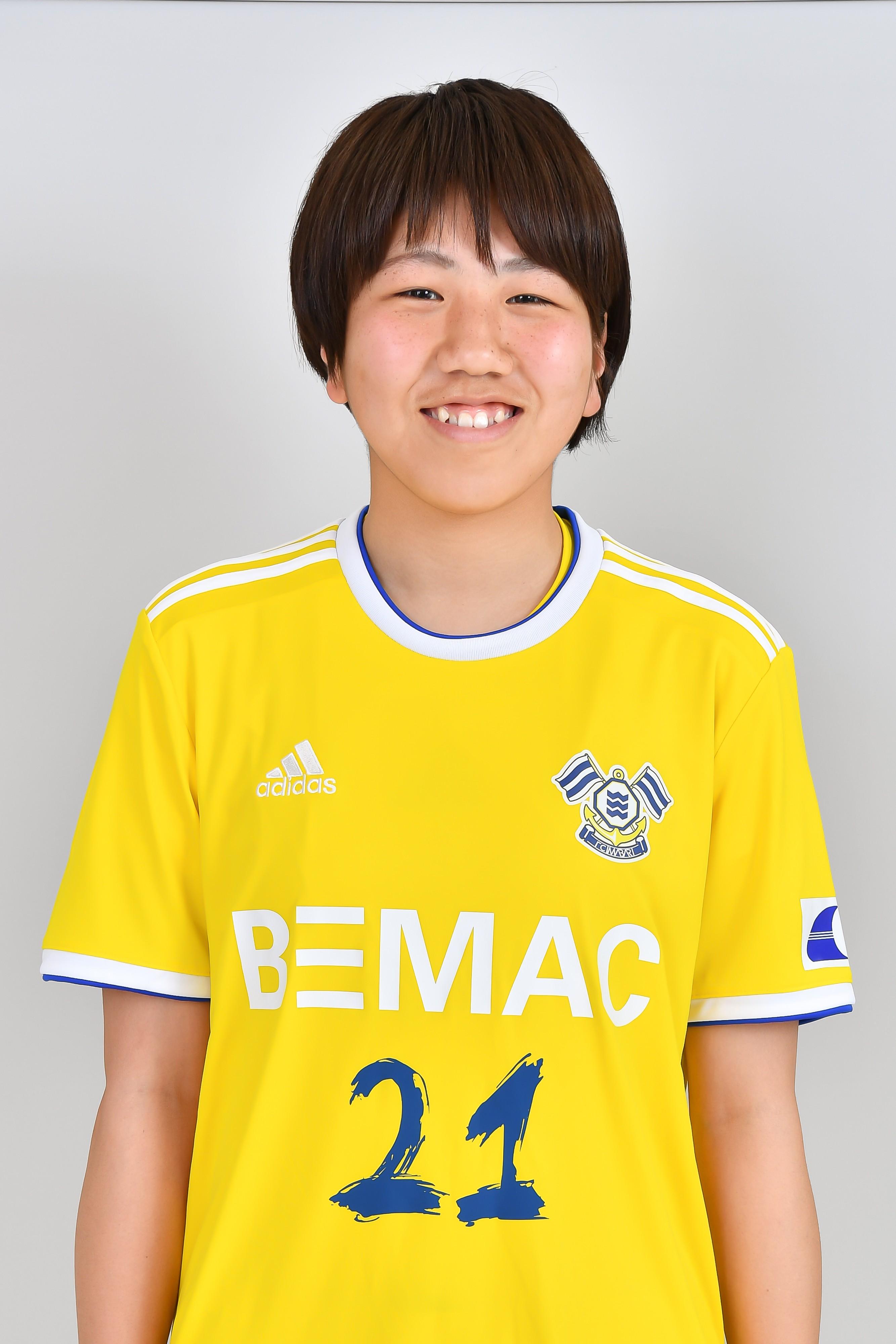 米田 揺杏